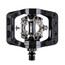 DMR V-Twin - Pedales - negro